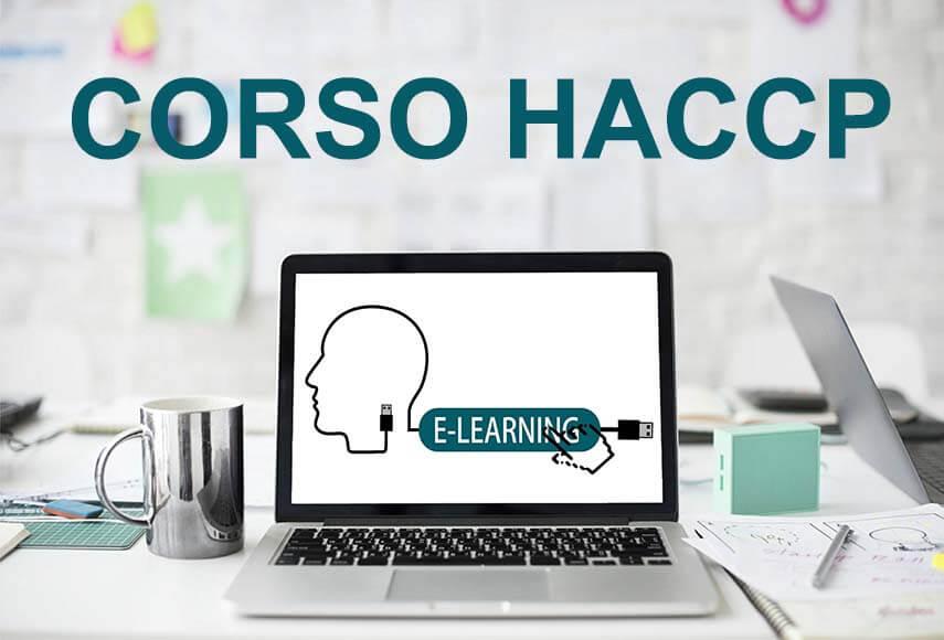 Corso HACCP online riconosciuto dalla Regione Toscana – ed. Aprile 2020